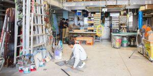 沖縄の看板製作業務をワンストップサービスでご提供